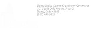 Sidney-Shelby County Chamber of Commerce | Sidney, OH